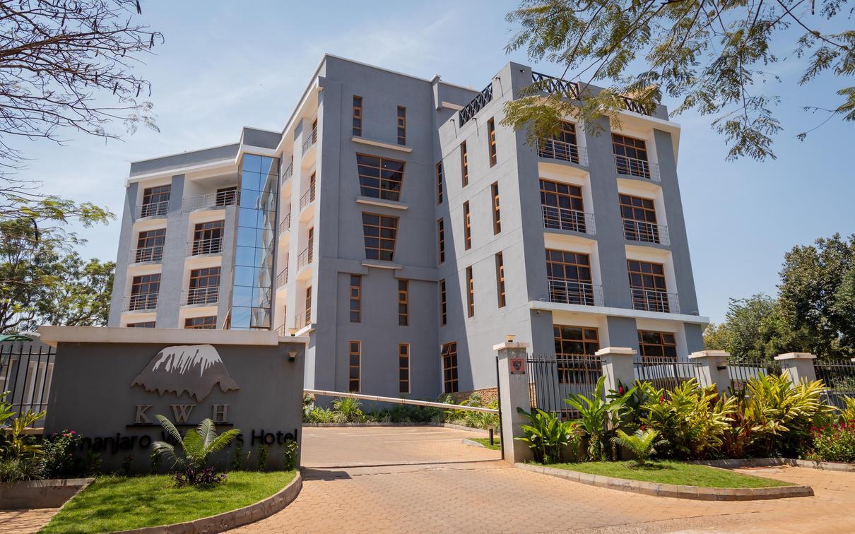 Kilimanjaro Wonders Hotel Gallery